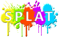 SPLAT software application logo